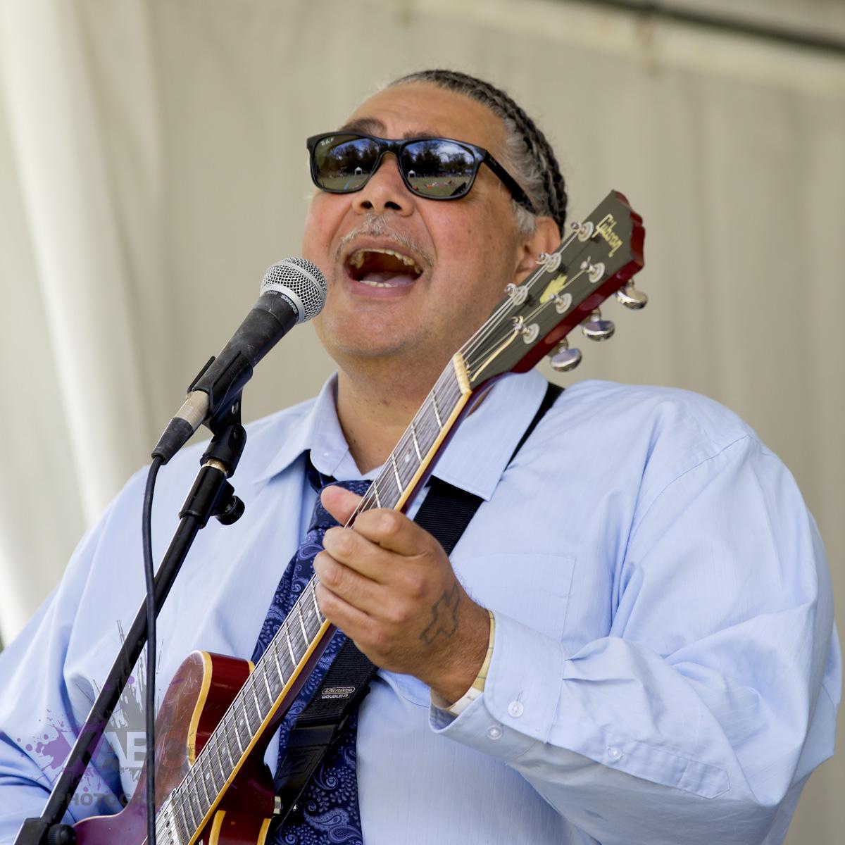 Buddy Knox Blues Band
