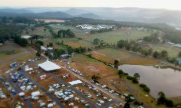 Girrakool Blues Festival & BBQ