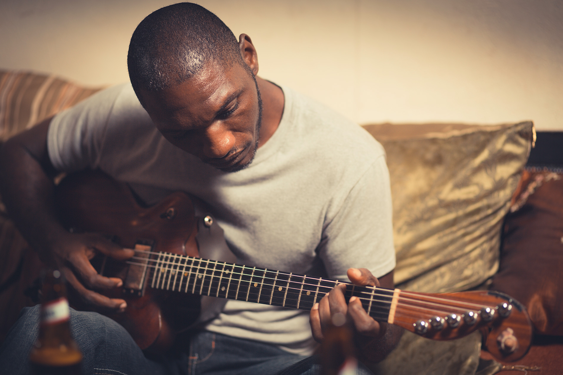 Cedric Burnside Project (USA)