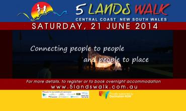 5 Lands Walk CSA
