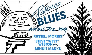 Patonga Blues Across the Bay 2019